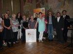 Das Diakonische Werk erhält den Agenda21-Preis für sein Projekt