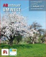 ABenteuer Umwelt: Blühende Streuobstbäume