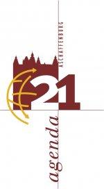 Aschaffenburger Agenda21-Logo