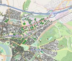 Solarkataster Stadt Aschaffenburg