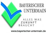 Bavyera Untermain bölgesel pazarlama inisiyatifi