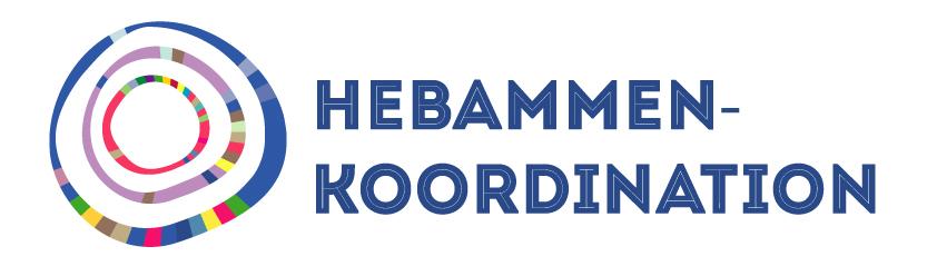 Logo Hebammenkoordinationsstelle