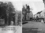 Titel Aschaffenburg einst und jetzt