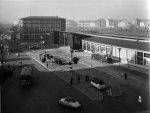 Hauptbahnhof, 1957