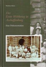 Titelbild: Klotz, Der Erste Weltkrieg