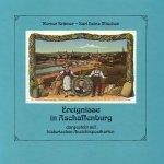 Titel Ereignisse in Aschaffenburg - dargestellt auf historischen Ansichtspostkarten
