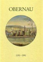 Titel Obernau 1191-1991