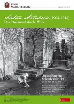 Plakat Anton Steinbeck (1903-1945)