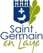 Wappen von Saint-Germain-en-Laye