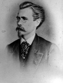 Bernhard Emil Vogler