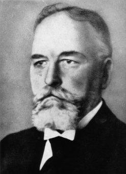 Bild, das Güldner Hugo zeigt.
