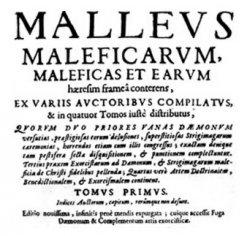 Inschrift des Hexenmahnmals