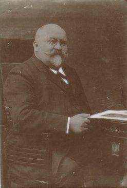 Hermann Koloseus