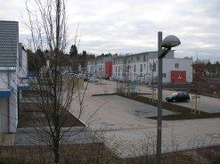 Neubaugebiet Rosensee