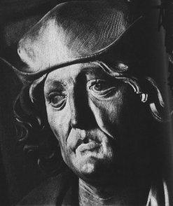 Bild, das Tilman Riemenschneider zeigt.