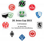 Brass Cup 2015