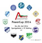 AVG Powercup