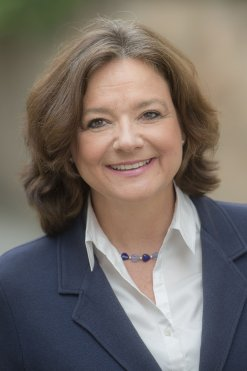 Bürgermeisterin Jessica Euler (CSU)