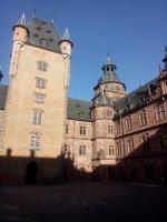 Museen der Stadt Aschaffenburg in Schloss Johannisburg