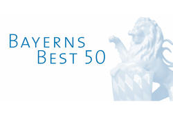 Logo Bayerns Best 50