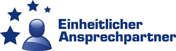 Logo Einheitlicher Ansprechpartner