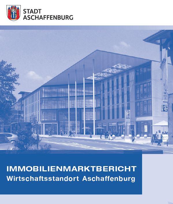 Immobilienmarktbericht der Wirtschaftsförderung