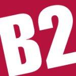 Logo der B2 Communications GmbH