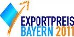 Logo Exportpreis 2011