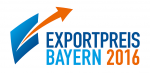 Logo Exportpreis 2016