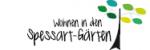 Logo Wohnen in den Spessartgärten