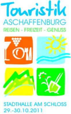 Logo der Messe
