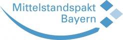Logo des Mittelstandspakt Bayern
