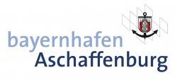 Logo des bayerhafen Aschaffenburg