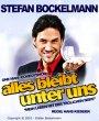 Alles bleibt unter uns (mit RTL-Star Stefan Bockelmann)