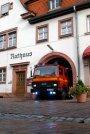 120-jähriges Gründungsfest - Löschzug 8 der Freiwilligen Feuerwehr Obernau