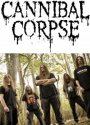 Cannibal Corpse (USA) - special guests: Aborted (B) & Lay Down Rotten
