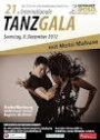 21. Internationale Tanz-Gala 2012