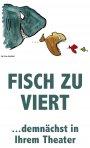 """""""Fisch zu viert"""""""