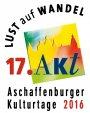 Eröffnung der 17. Aschaffenburger Kulturtage mit Tetra-Pack
