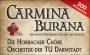 """Chor- und Orchesterkonzert """"Carmina Burana"""""""