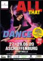 """All that dance!"" (Tanzshow)"