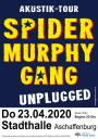 Spider Murphy Gang - Unplugged