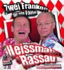 """""""Heissmann & Rassau - Zwei Franken für alle Fälle!"""""""